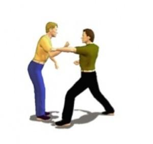 karate kata pinan 3