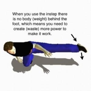 shito ryu karate power