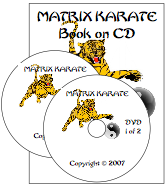 matrix karate
