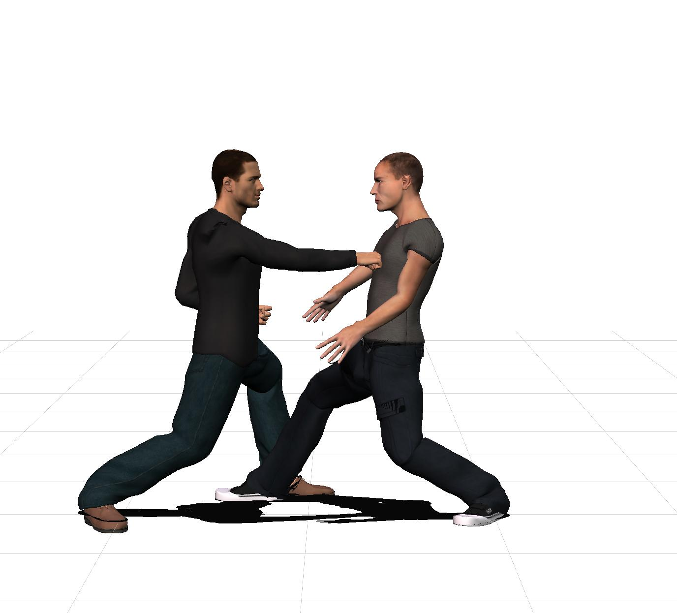 self defense When can you use force or violence in 'self-defense' california criminal attorneys explain the law as applied to assault, battery, resisting arrest, murder.