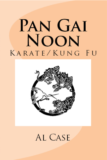learn pan tai noon karate training
