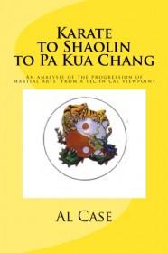 best karate kung fu chi training manual