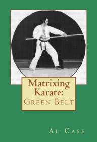intermediate karate studies