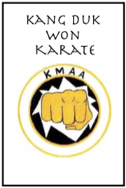 original karate system